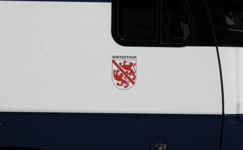 Wappen Winterthur