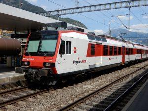 RBDe 560 412