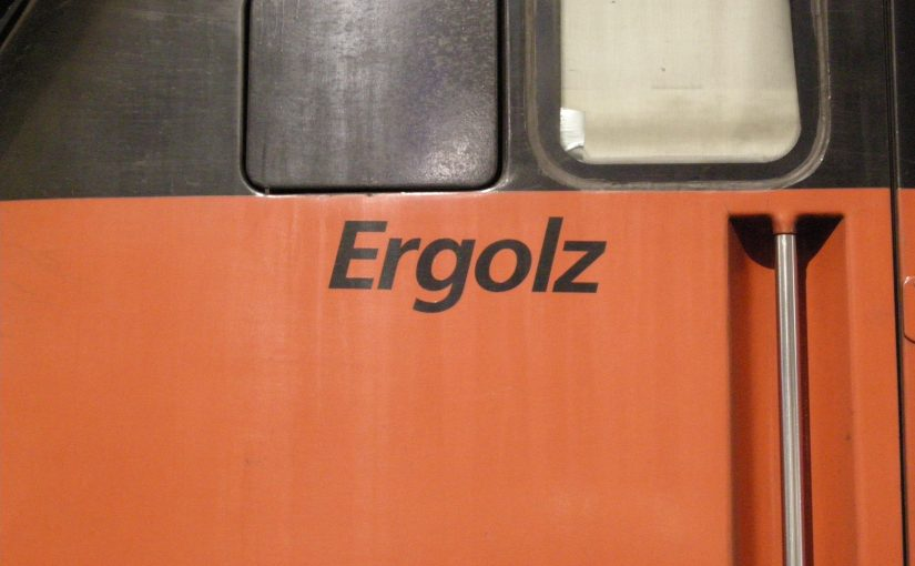 Namen Ergolz