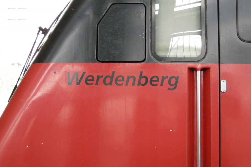 Namen Werdenberg
