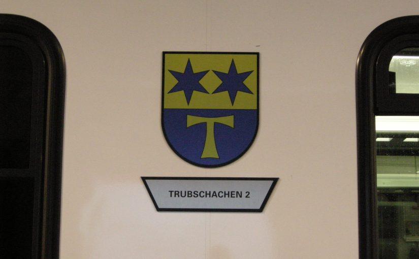 Wappen Trubschachen 2