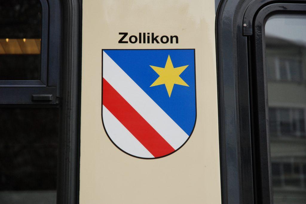 Wappen Zollikon
