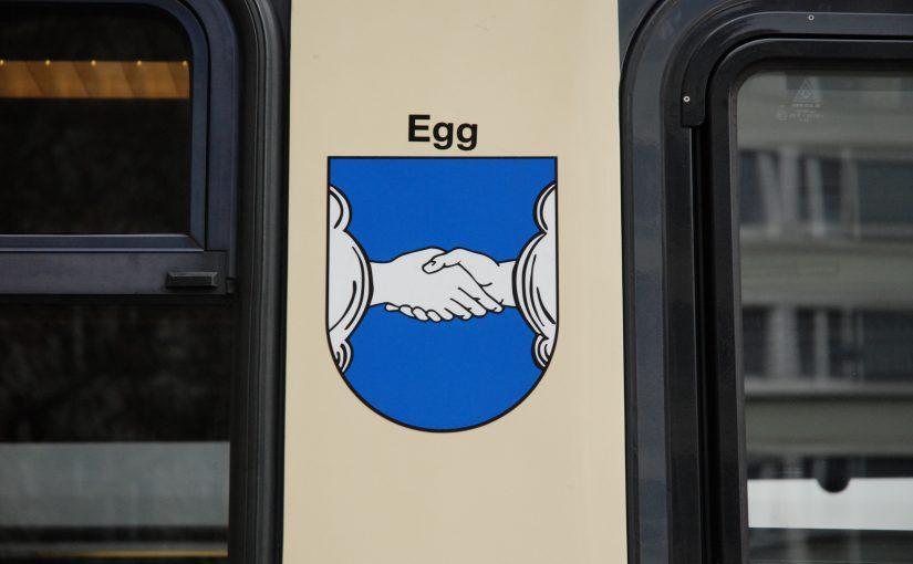 Wappen Egg