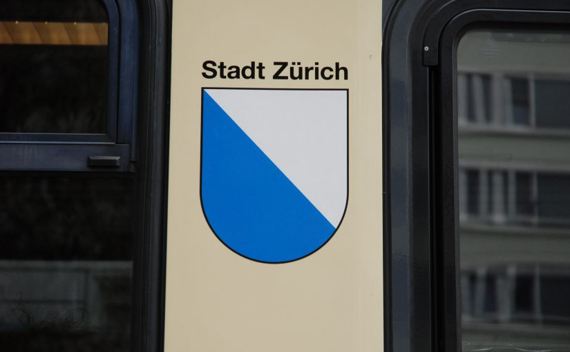 Wappen Stadt Zürich