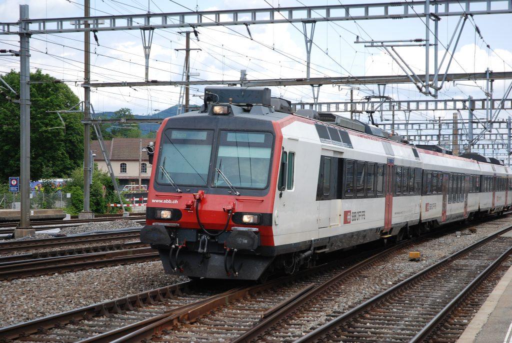 RBDe 560 293