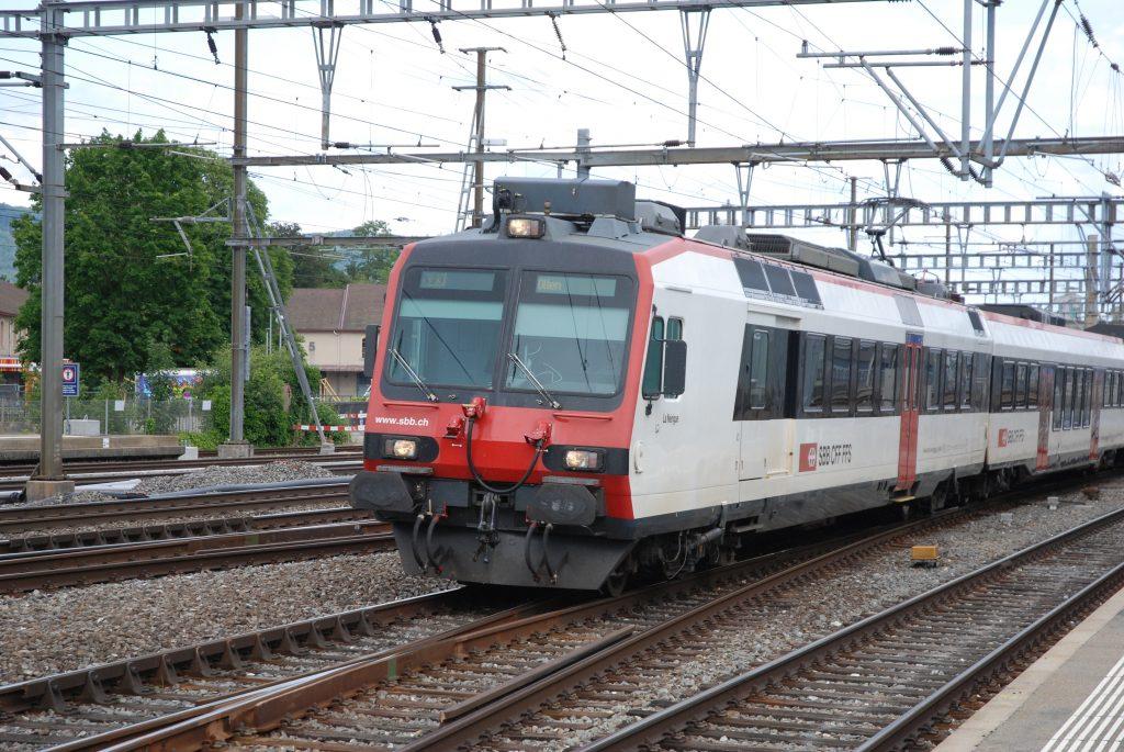 RBDe 560 265