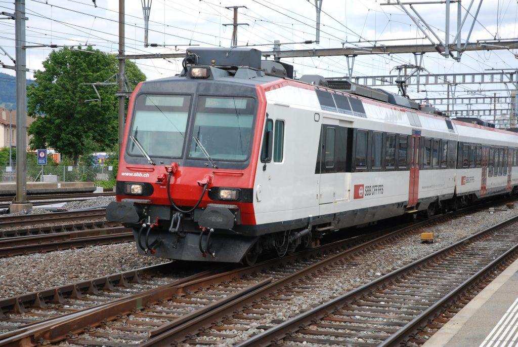 RBDe 560 278
