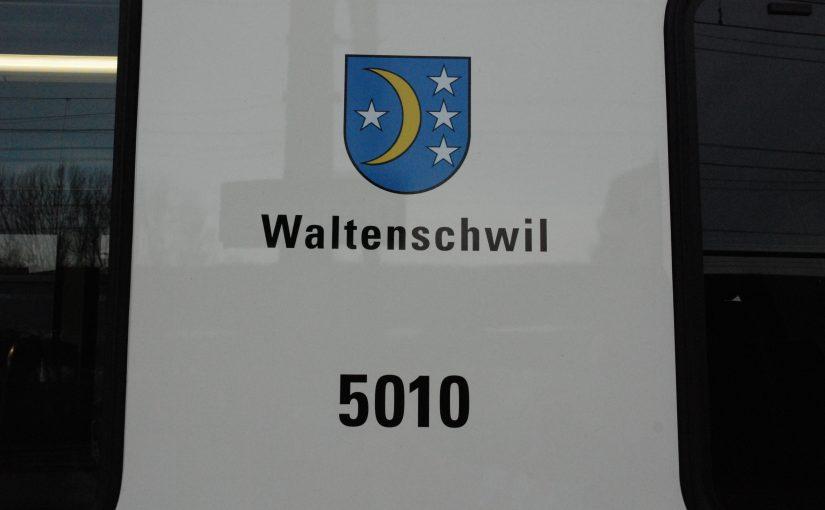 Wappen Waltenschwil