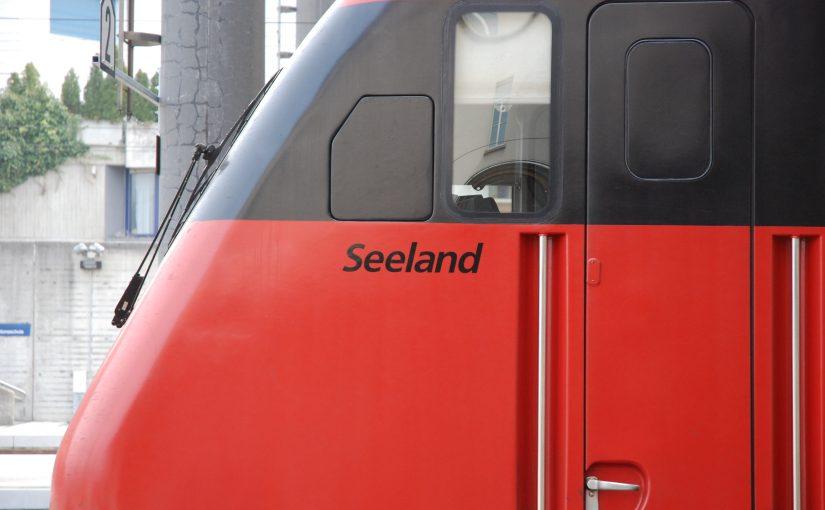 Namen Seeland