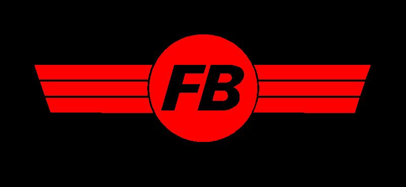 Das erste Fahrzeug der FB