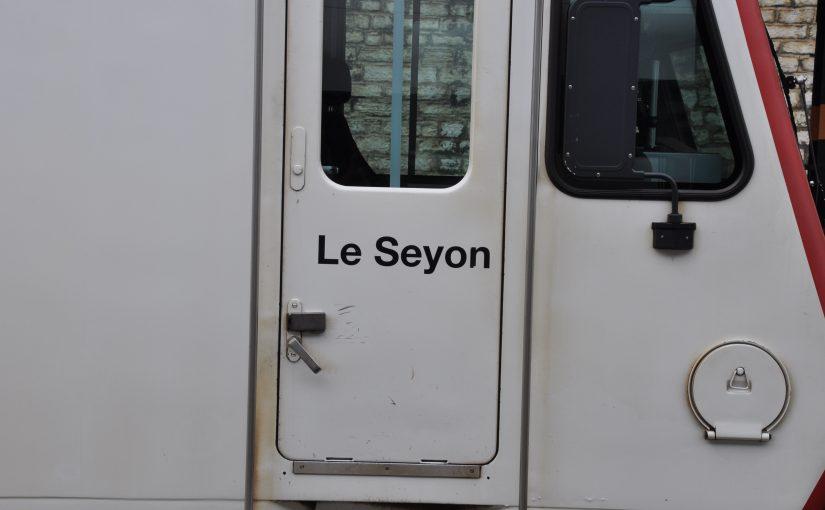 Namen Le Seyon