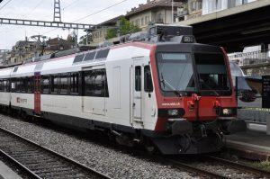 RBDe 560 246