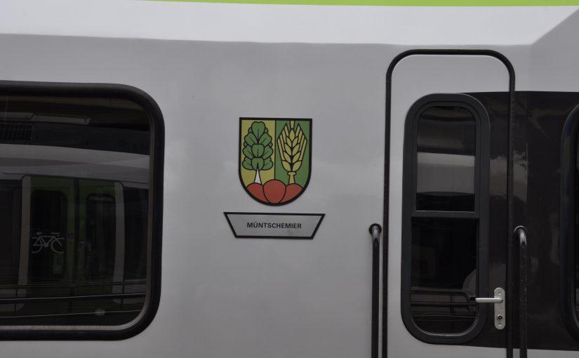 Wappen Müntschemier