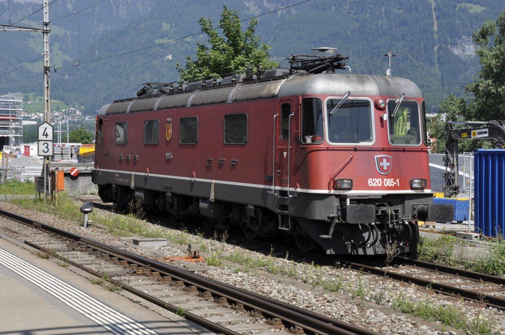 Re 620 085