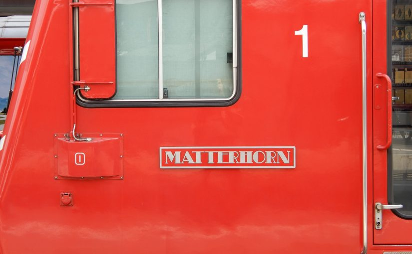 Namen Matterhorn