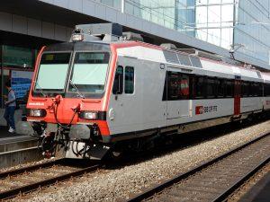 RBDe 560 270