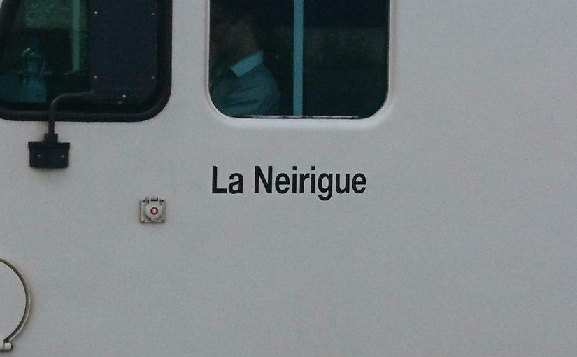 Namen La Neirigue