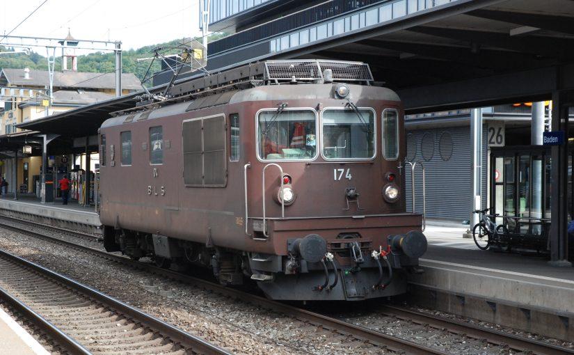 Re 4/4 174