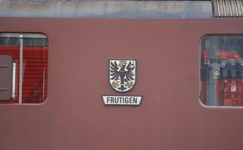 Wappen Frutigen
