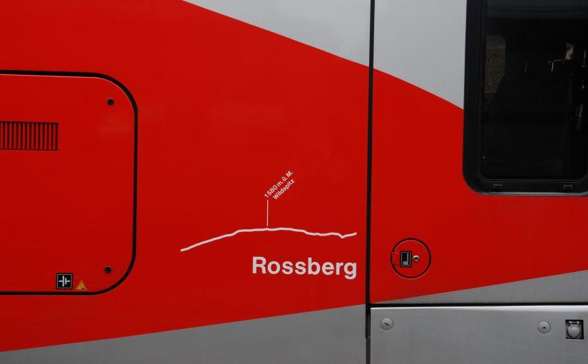 Namen Rossberg