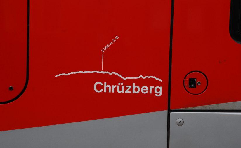 Namen Chrüzberg