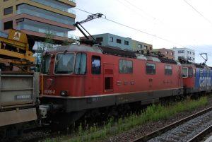Re 430 359