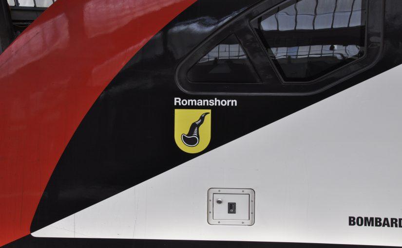 Wappen Romanshorn