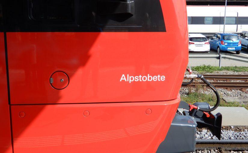 Namen Alpstobete