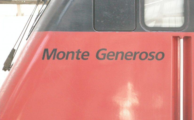 Namen Monte Generoso