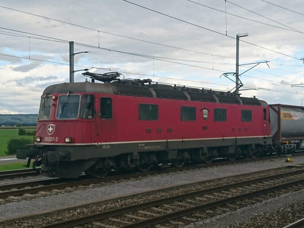 Re 620 037