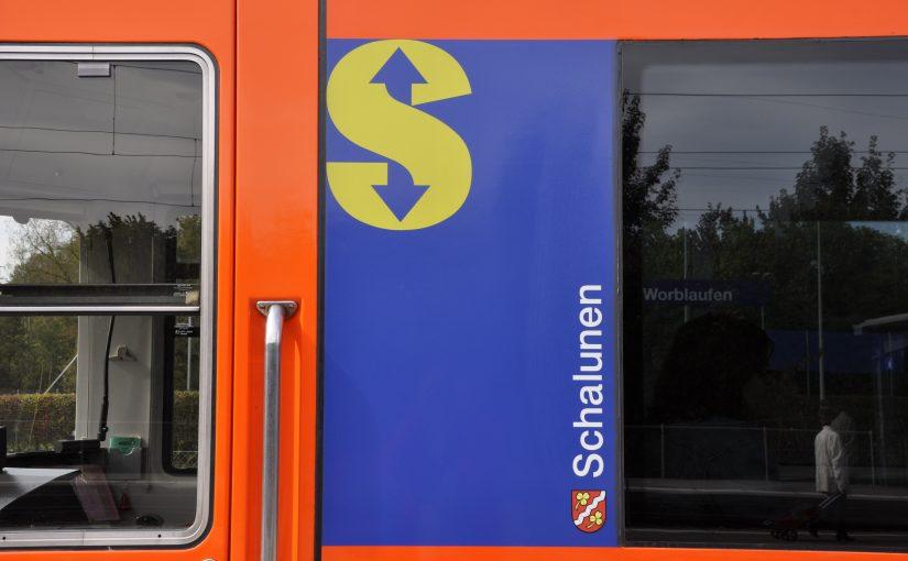 Wappen Schalunen