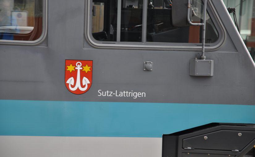 Wappen Sutz-Lattrigen