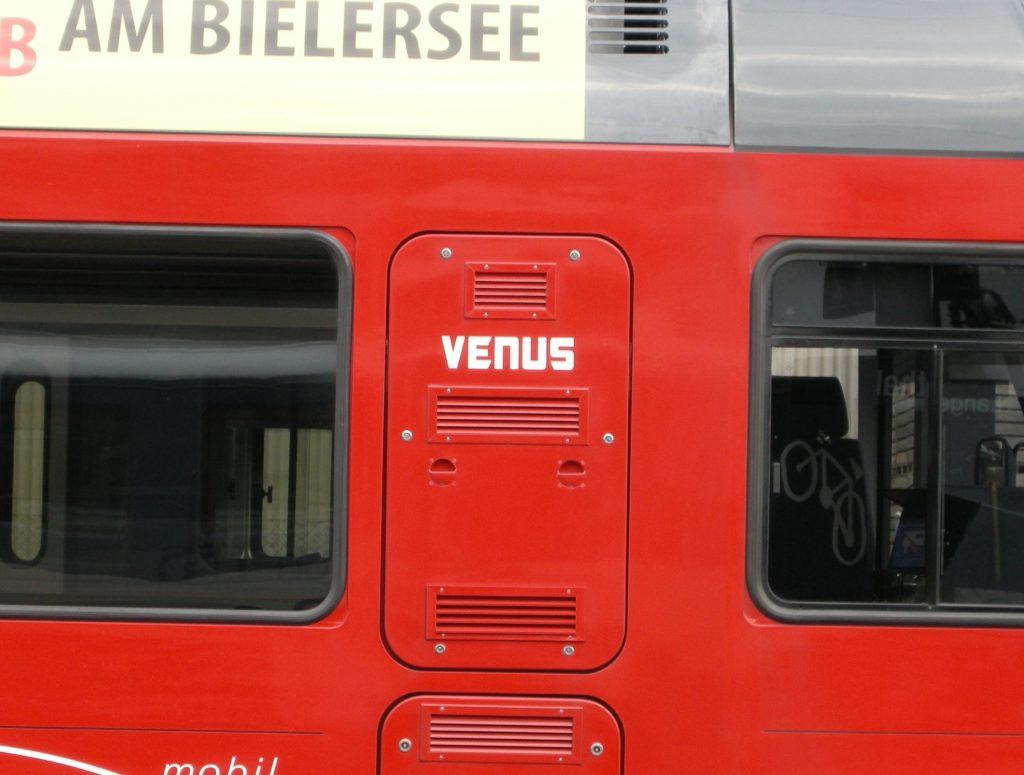 Namen Venus