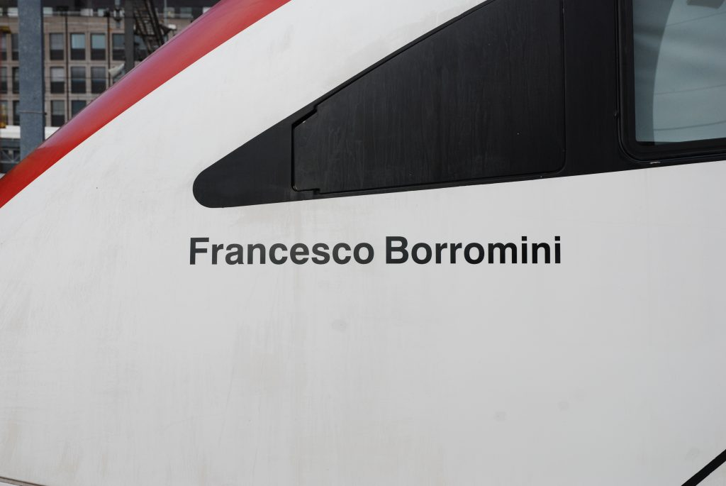 Namen Francesco Borromini
