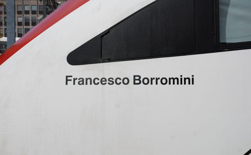 Namen Francesco Borromini