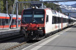 RBDe 560 204