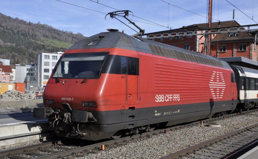 Re 460 022
