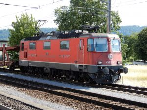 Re 430 351