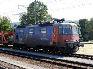 Re 420 268