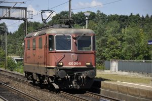 Re 420 290