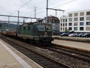 Re 430 364