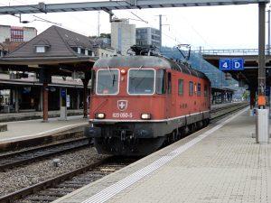 Re 620 050