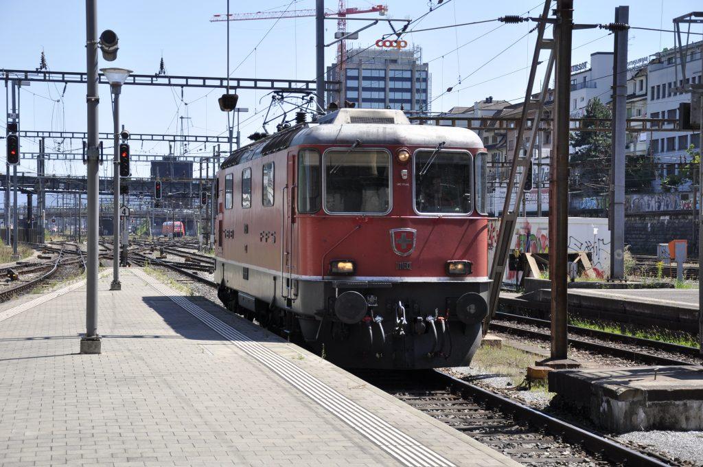 Re 420 150
