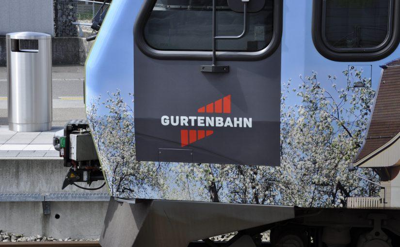 Namen Gurtenbahn