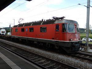 Re 620 056