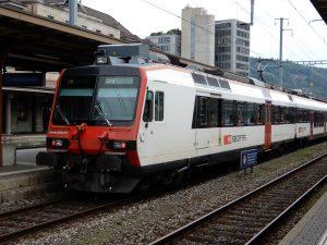 RBDe 560 205