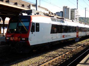 RBDe 560 275