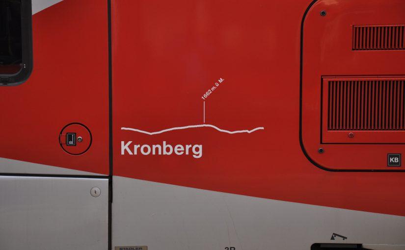 Namen Kronberg