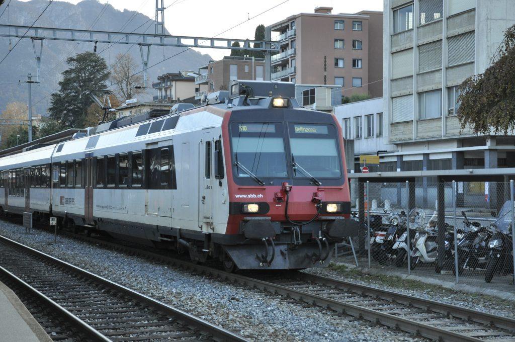 RBDe 560 216