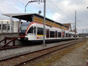 RABe 520 002